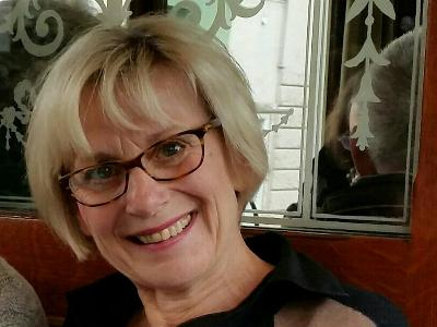 Dr. Brigitta Hildebrand
