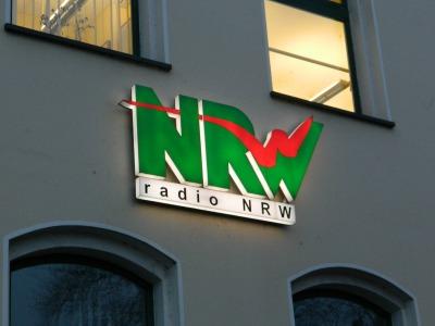 das Funkhaus von radio NRW