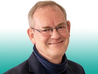 Dipl.Journ Manfred Rütten