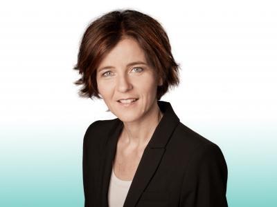 Kirsten van Hees