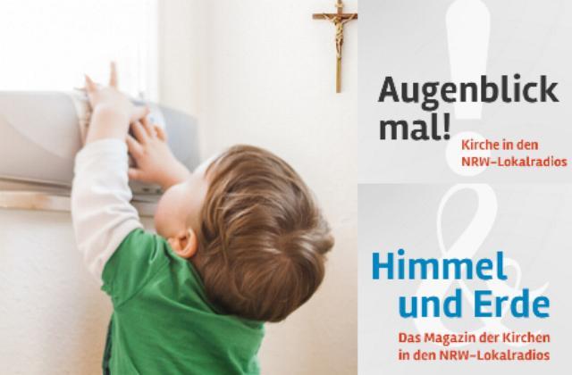 die Kirchen-Formate im NRW-Lokalfunk